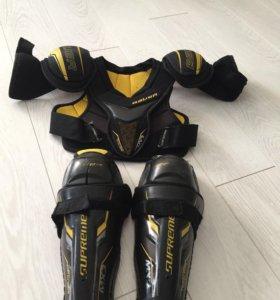 Нагрудник хоккейный