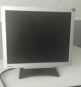 Монитор BenQ FP71G+