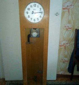 Электропервичные часы