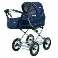 Детская коляска-люлька bebeton