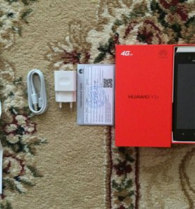 Новый телефон HUAWEI Y3 II