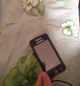 Телефон Samsung g600