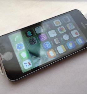 iPhone 5s 16gb (как новый)