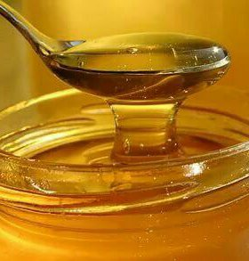 🍯 мед