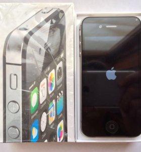 iPhone 4s 32Gb (как новый)