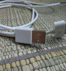 USB кабель от iPad