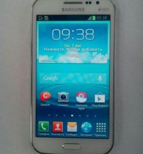Samsung i8552