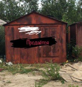 Продаётся разборный гараж