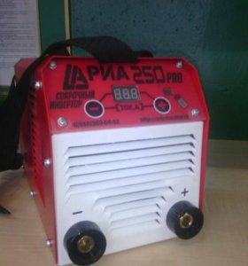 Сварочный аппарат Ариа 250pro