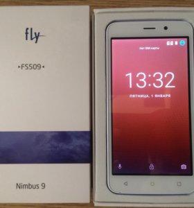 Fly FS509 Nimbus 9 (новый)