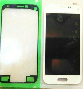 Дисплей Samsung Galaxy s5 mini g800f