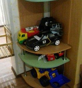 СРОЧНО!!!!!! Мебель для детской