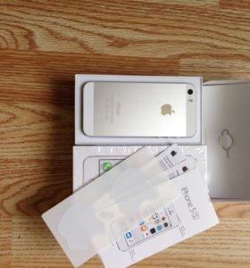 📱iPhone 5s 16g + iPod nano