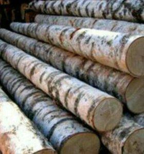 Продам дрова долготьём
