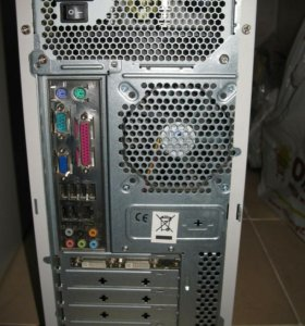 Компьютер для работы или дома
