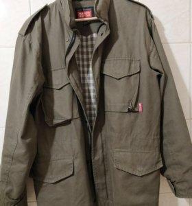Куртка NovaTour Патриот
