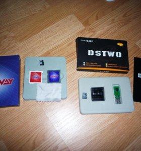 Флеш картриджи для Nintendo 3DS DS DSI - Gateway