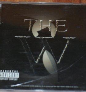 Wu-Tang Clan The W. Лицензия. Audio CD.