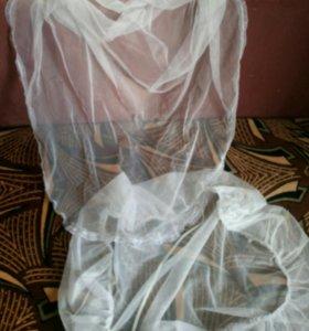 Москитные сетки для коляски