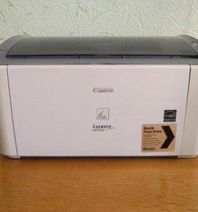 Лазерный принтер Canon i-sensys LBR2900