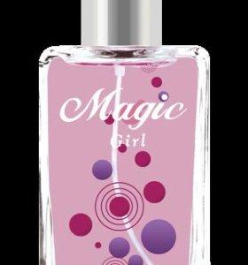 Magic Girl (Мэджик Герл), Modern Lady