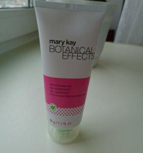 Увлажняющий гель Mary Kay Botanical Effects