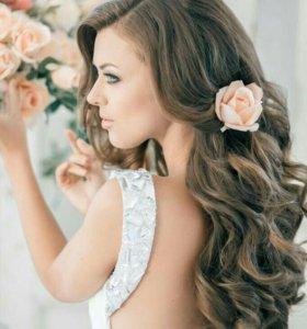 Мелирование и покраски волос