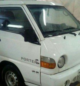 Продам автомобиль Hyundai Porter рефрижератор!
