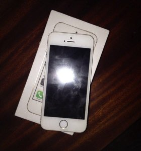 Айфон 5s 16 g
