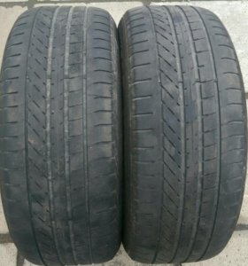 Резина 225-55-r17 Goodyear EXCELLENCE RunFlat пара