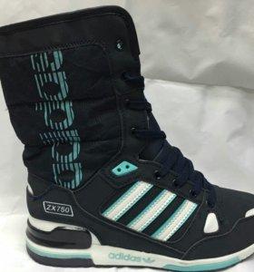 Спорт.ботинки