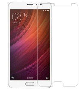 Защитное стекло Xiaomi Redmi 4X