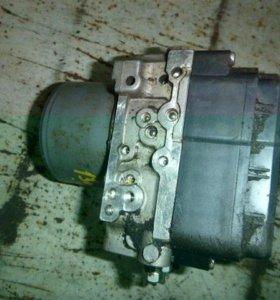 Блок управления для Toyota RAV 4 2006-2013