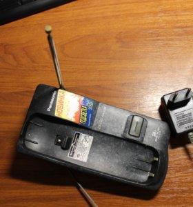 База стационарного радиотелефона Panasonic