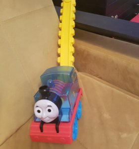 Каталка, паровозик Томас