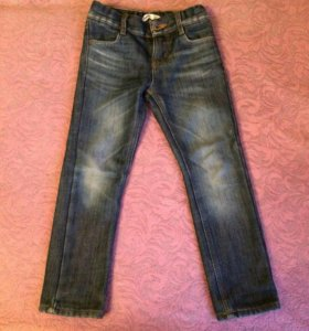 Продаю утеплённые джинсы