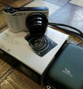 Фотоаппарат samsung WB150F