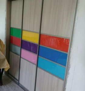 Двери-купэ