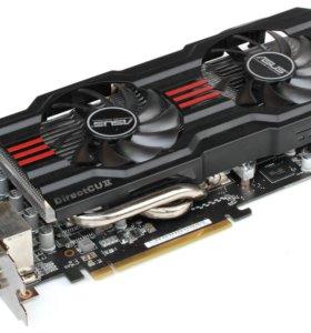 Radeon 7870 2gb