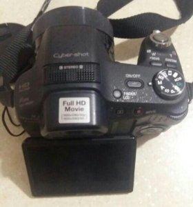 Фотоаппарат Soni DSC-HX100V