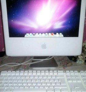 Компьютер Mac os X