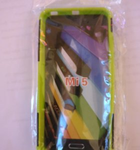 Чехол подставка на Xiaomi 5