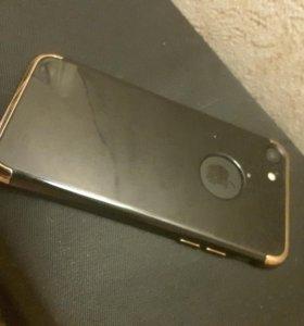 IPhone 7 32gd black
