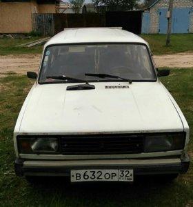 Продаю ВАЗ 2104