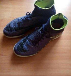 Футзалки Nike Hypervenom X Proximo IC 41,5