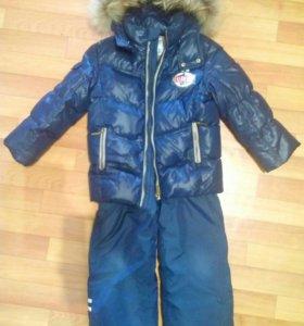 Зимний костюм Arctiline 116р