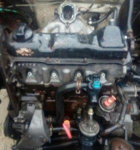 Двигатель 1,8 рп пассат б3