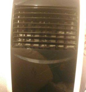 Охладитель и увлажнитель воздуха