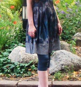 Платье 40-42 размер
