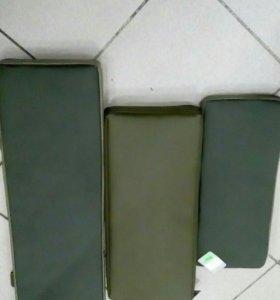 Мягкие накладки на сиденье